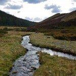 Exploring Cairngorms National Park in Scotland