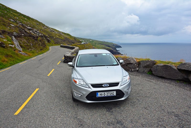 Ireland by Car