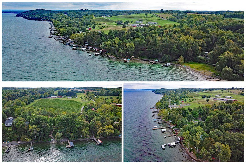 Cayuga Lake NY