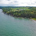 Cayuga Lake NY – Wineries, Breweries, Waterfalls, and More!
