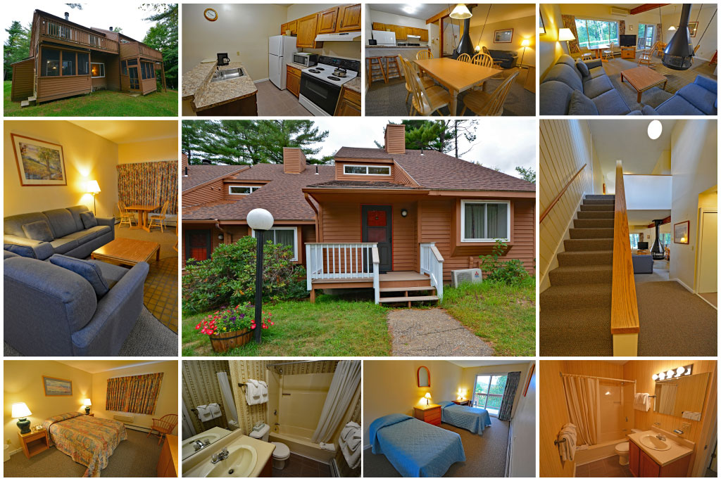 Places to Stay in the White Mountains NH