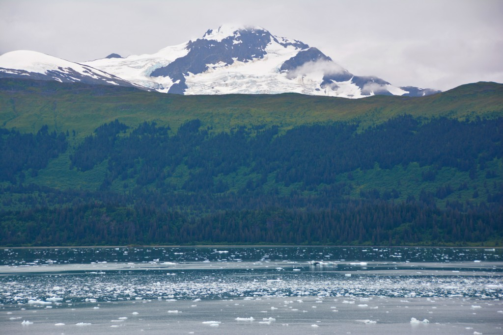 What To See on an Alaskan Cruise