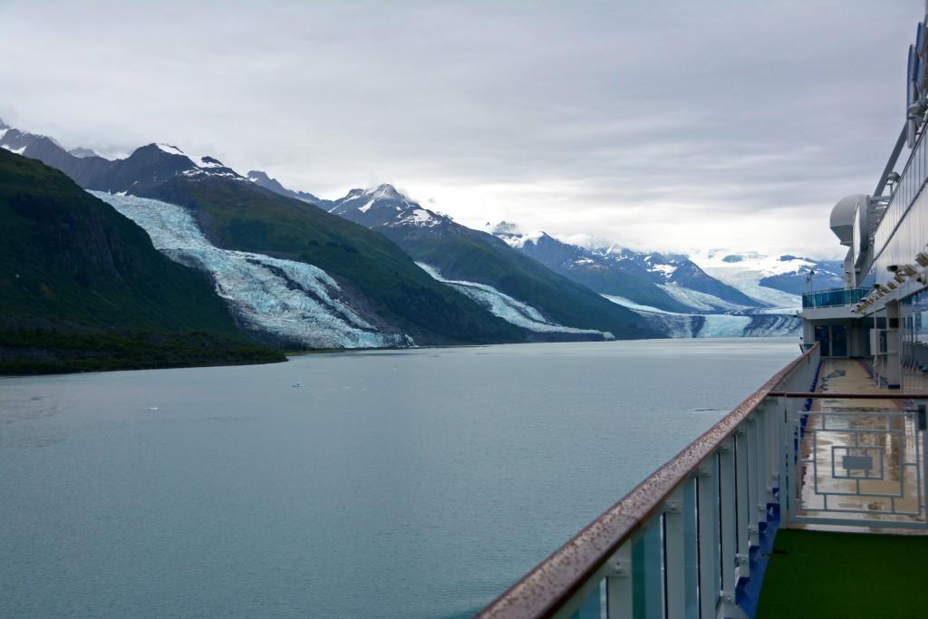 College Fjord Alaska