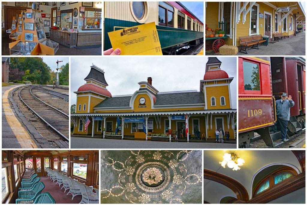 Conway Scenic Rail