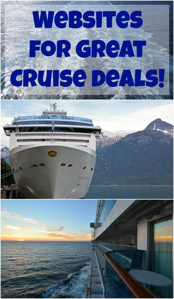 Cruise Pin