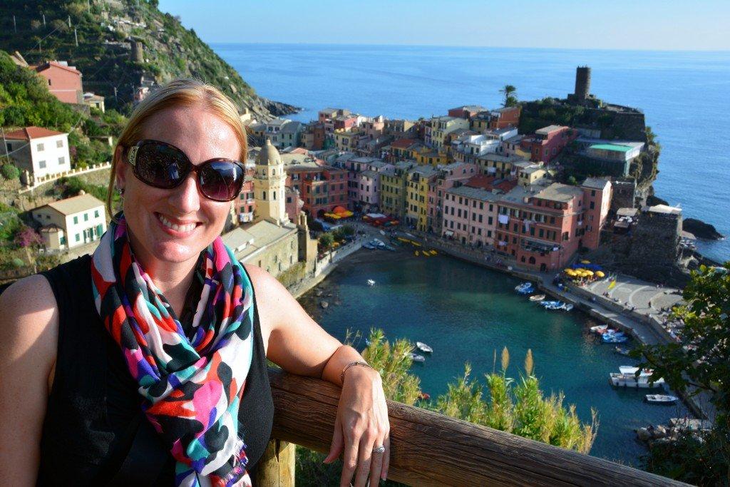 Vernazza Cinque Terre Top Travel Experiences 2014