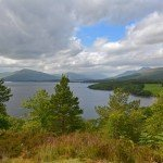 Exploring Loch Lomond & The Trossachs National Park