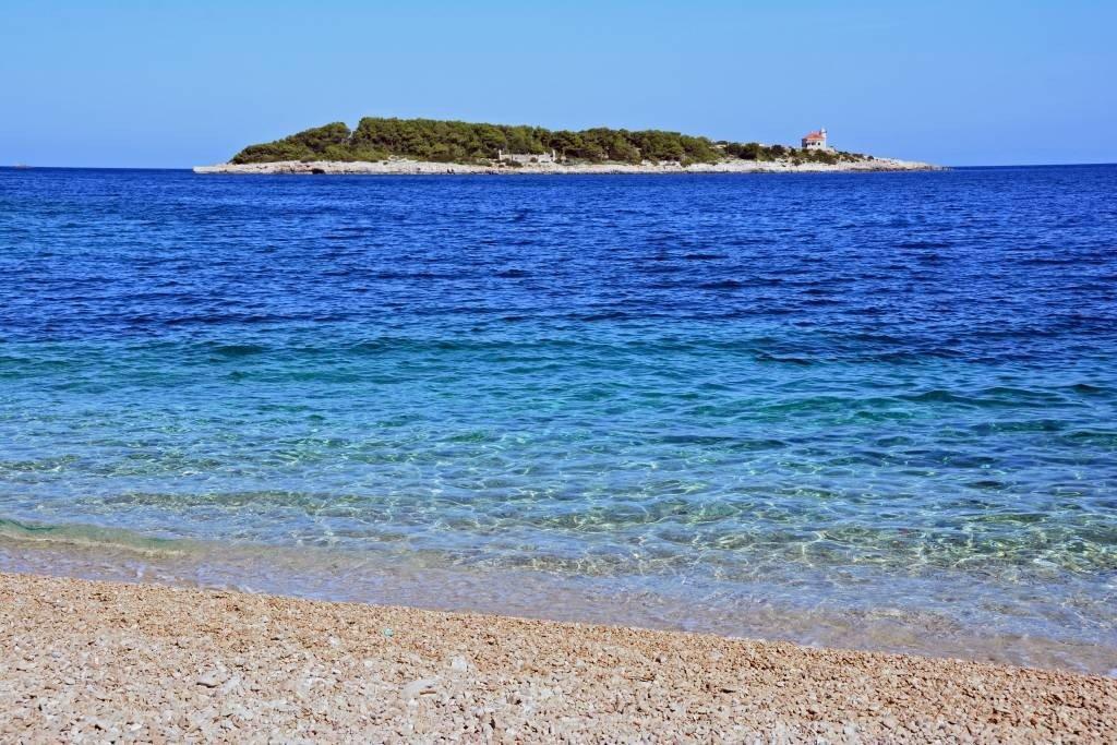 Grandovac Beach - Vis, Croatia
