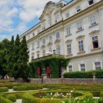 Hotel Schloss Leopoldskron Review