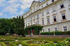 Hotel Schloss - Salzburg