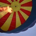 Hot Air Balloon Ride Over the Sonoran Desert w/ Rainbow Ryders