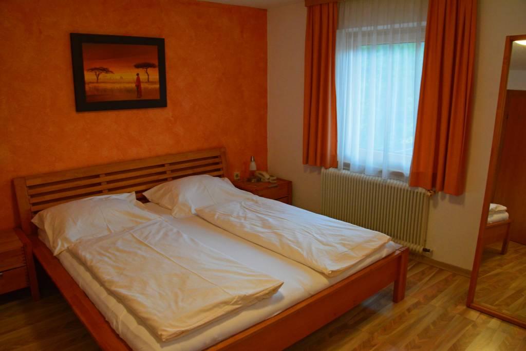 Gasthof Hirlitz hotel room