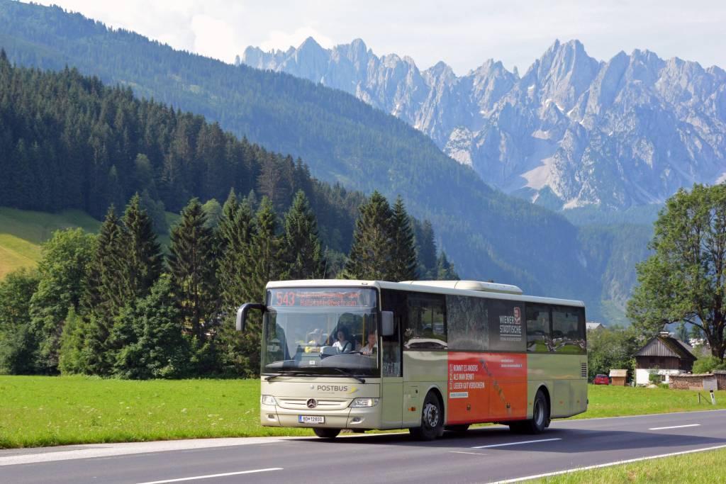 Austria Bus