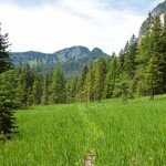 The Harrowing Hike from Hallstatt to Gosau