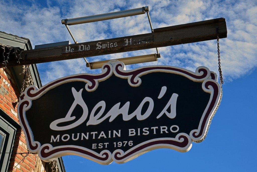 Deno's (2)