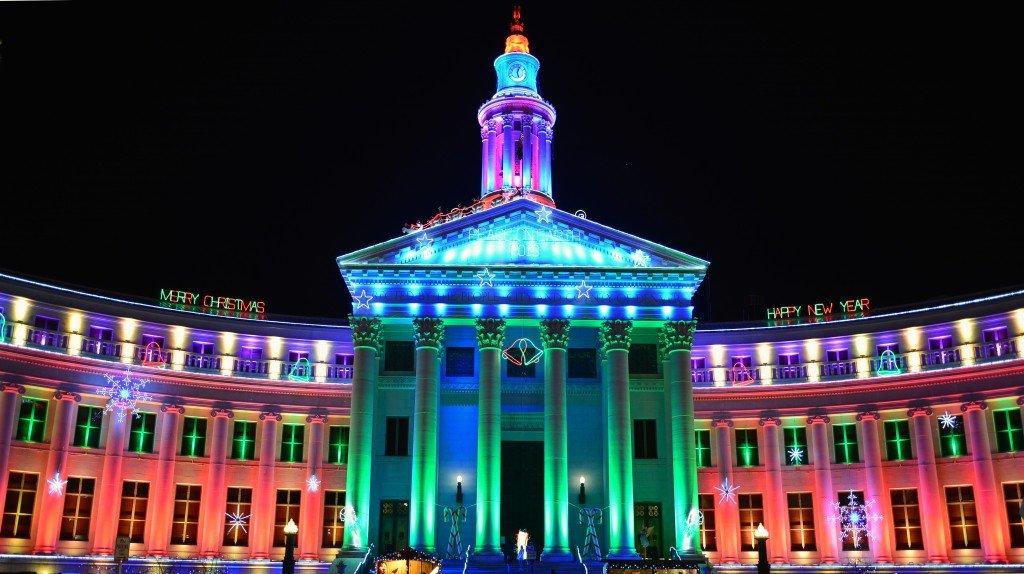 Denver CO (160)