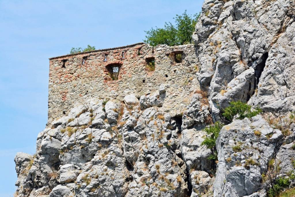 Devin Castle Bratislava Slovakia