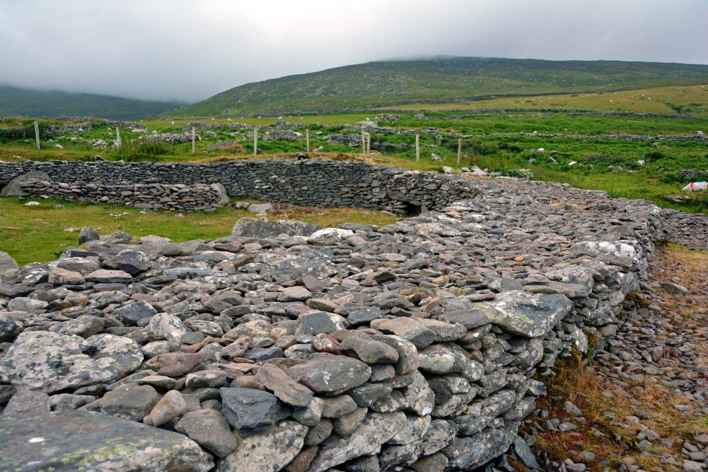 Things to see on Dingle Peninsula