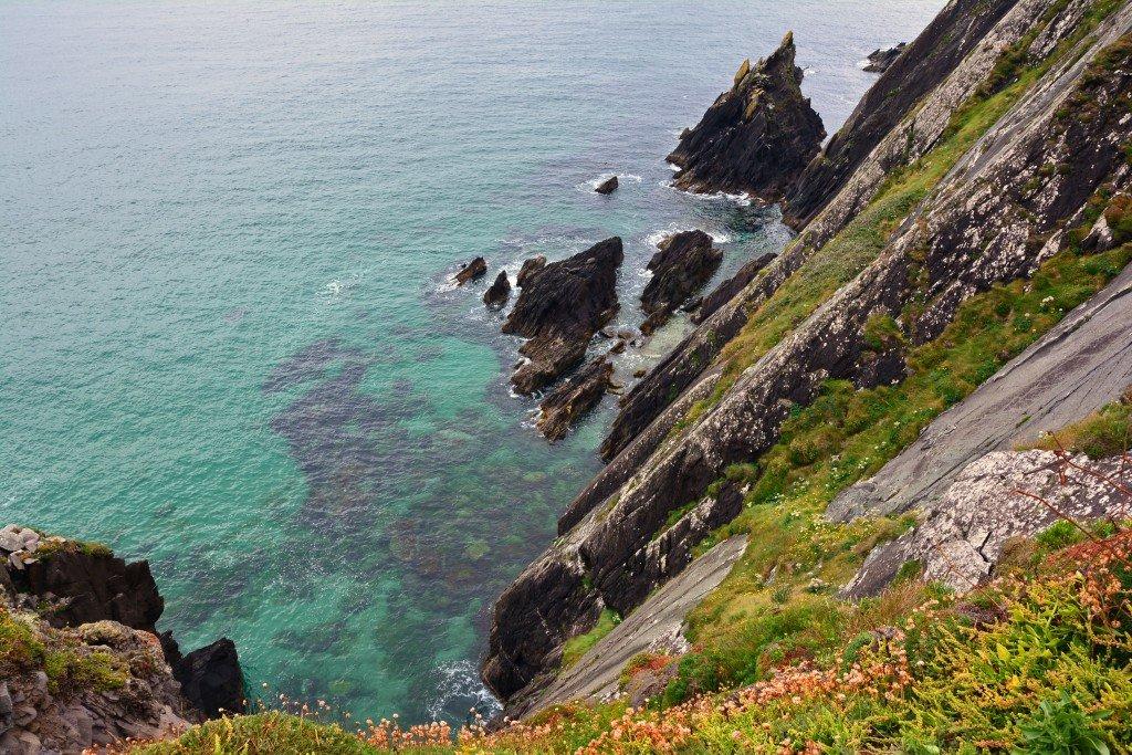 Crystal Clear Water Ireland Coast