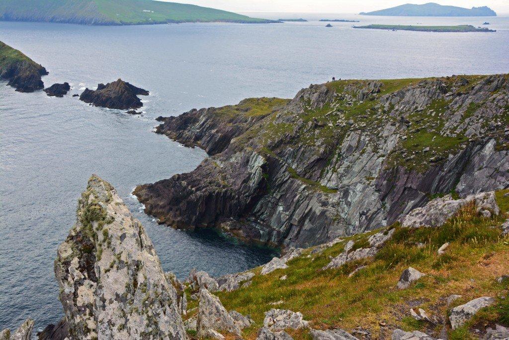 Dingle Peninsula Ireland Blasket Islands
