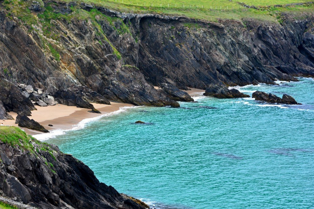 Dingle Peninsula Coast