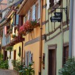 Eguisheim: A Colorful French Village