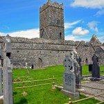 Ennis: A Friendly Irish Town