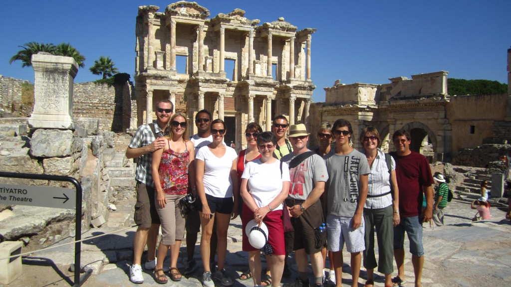 Ephesus (288)