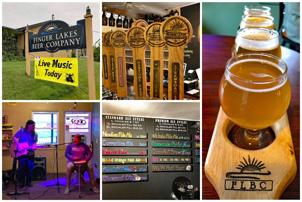 Finger Lakes Beer Company