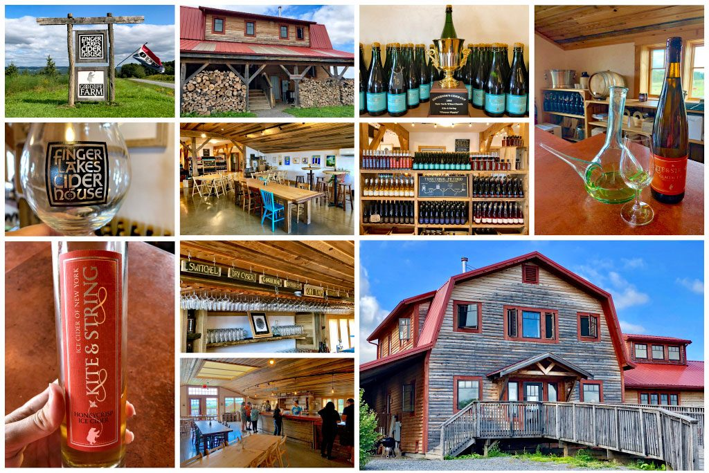 Finger Lakes Cider House