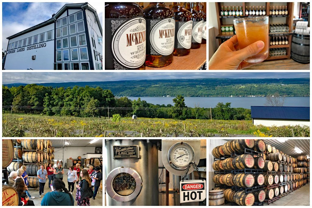 Finger Lakes Distilling