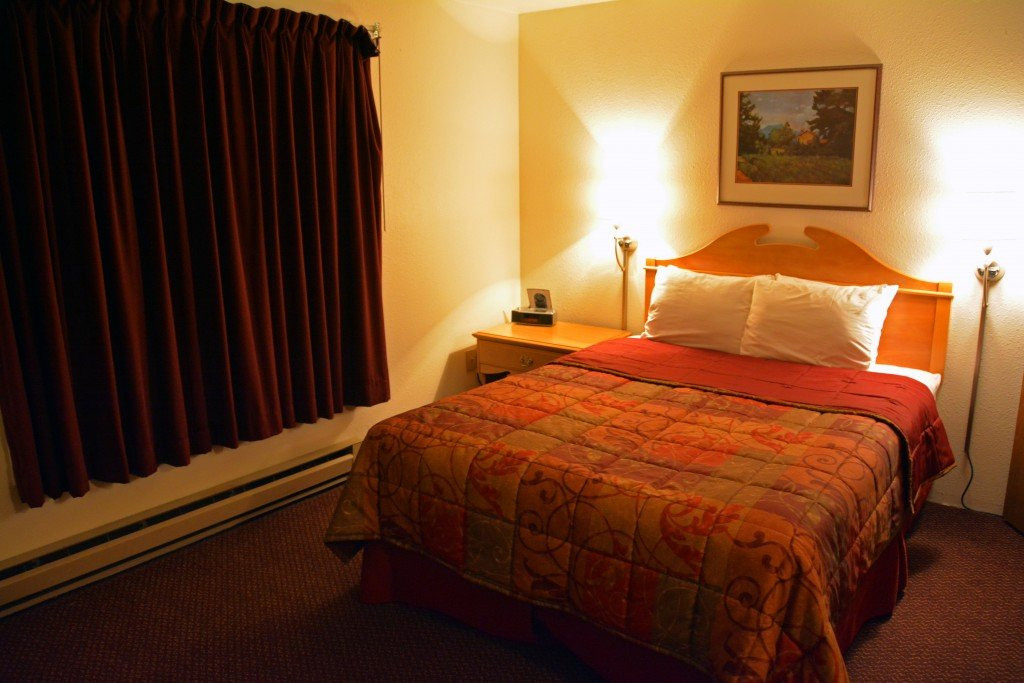 Olympic Suites Inn Forks Washington
