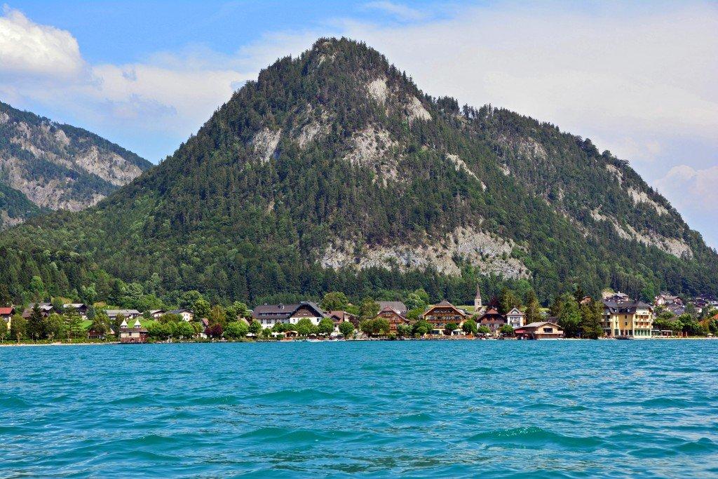 Fuschl am See Austria