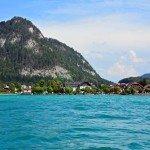 Fuschl am See: A Serene Lakeside Town