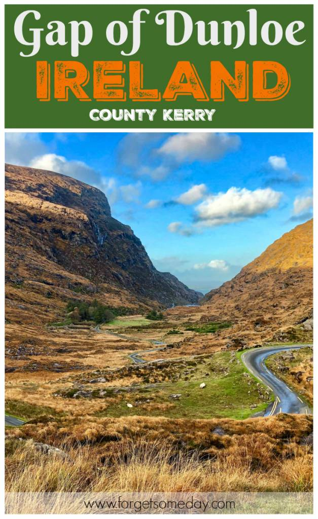 Gap of Dunloe Ireland - What to Know About Visiting the Gap
