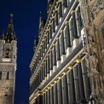 Ghent Illuminated- A Walking Tour… at Night!