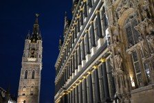 Ghent Illuminated