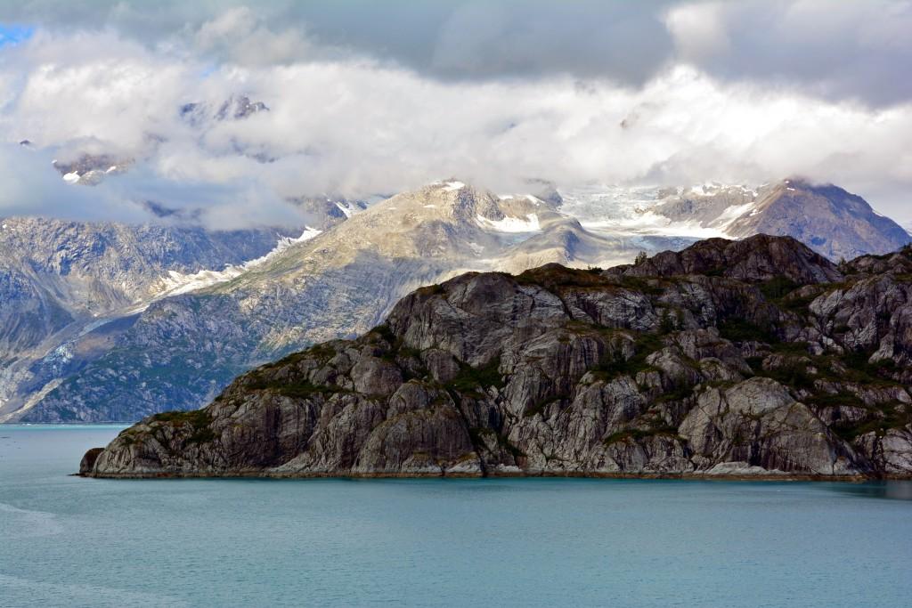 John Hopkins Inlet Alaska