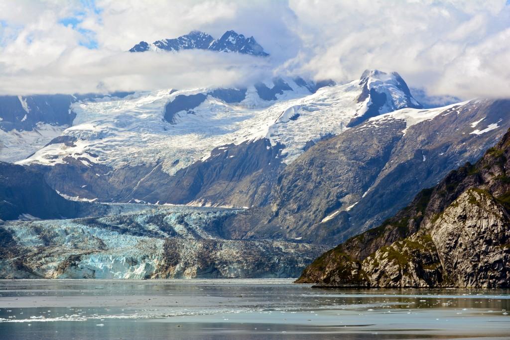 Jaw Point Alaska