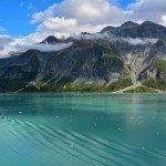 Cruising Glacier Bay National Park