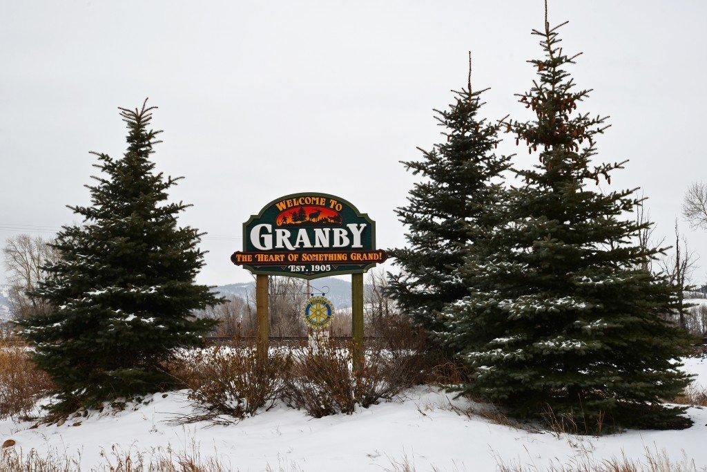 Granby Colorado