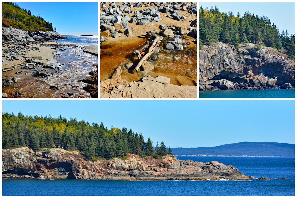 Easy Hikes in Acadia National Park