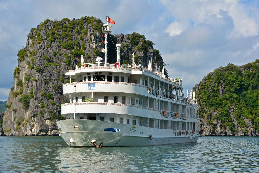 Ha Long Bay Cruise (110)