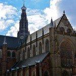 St Bavokerk (Haarlem, Netherlands)
