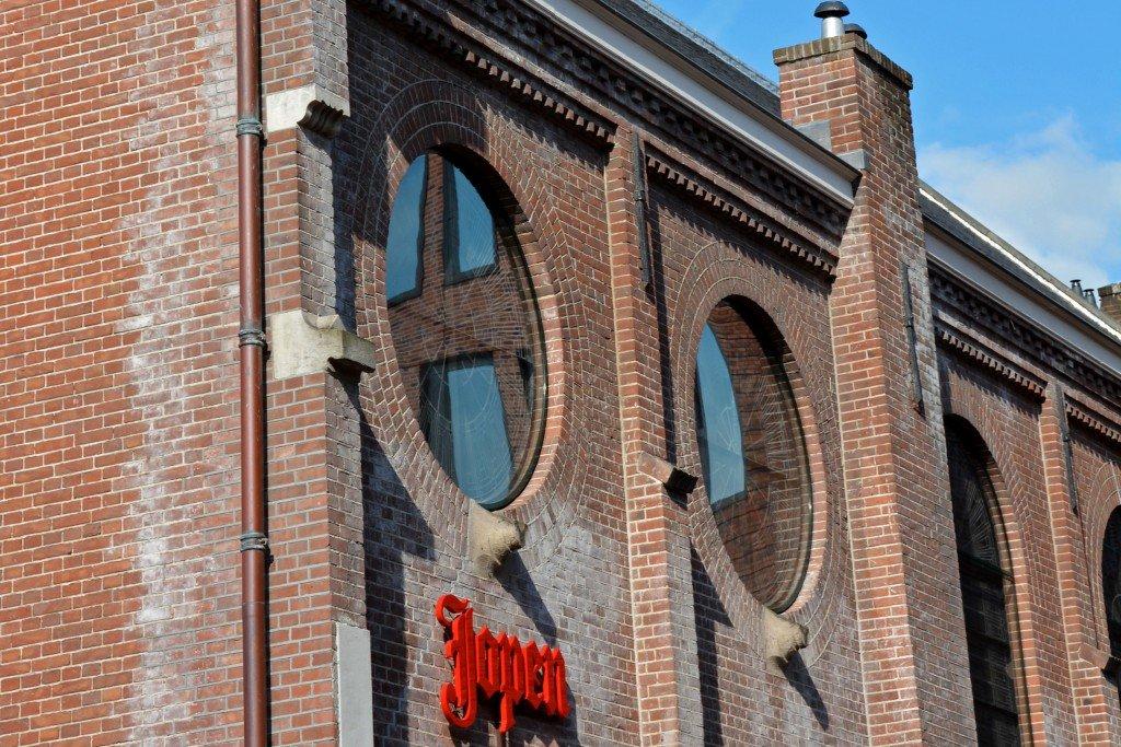 Haarlem, NL (156) H
