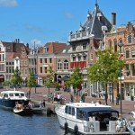 Haarlem: A Nice Alternative to Amsterdam