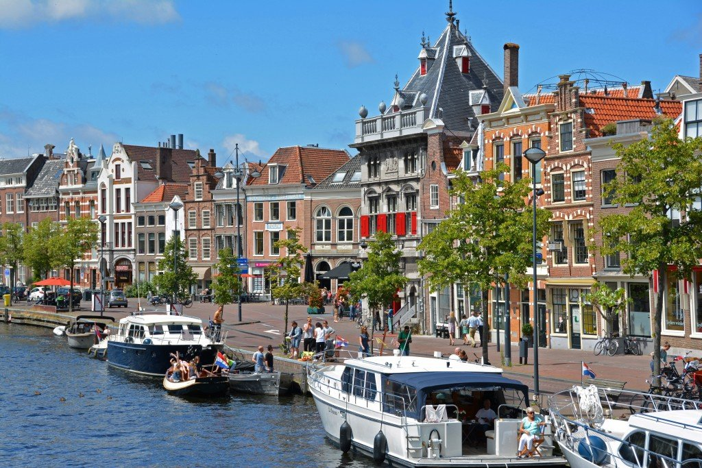 Haarlem A Nice Alternative To Amsterdam Forget Someday