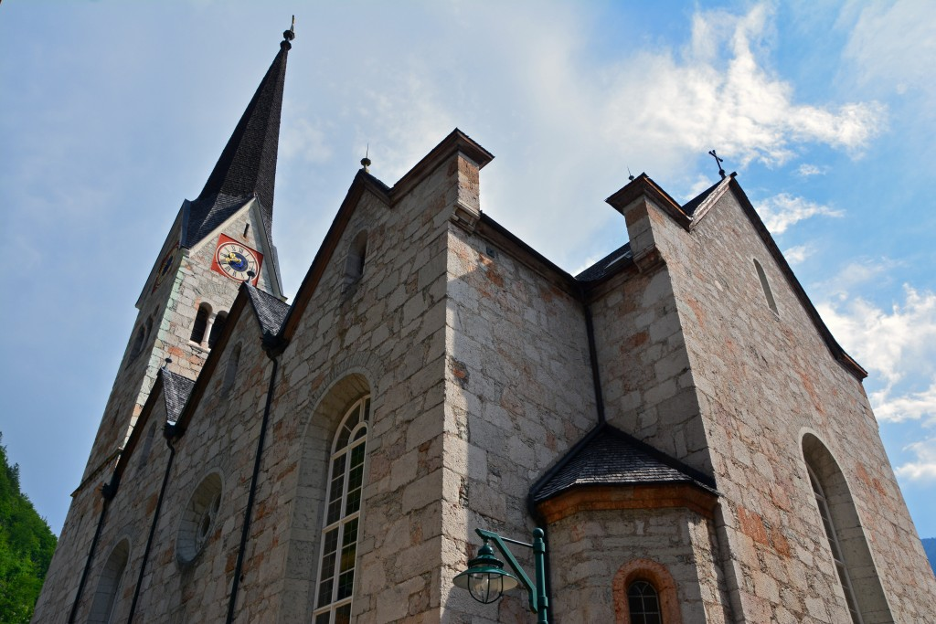 Hallstatt Evangelical Church