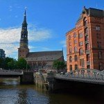 Beatles, Boats, and New Beginnings in Hamburg, Germany