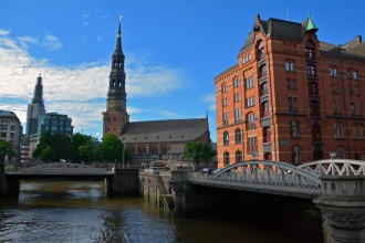 Beatles, Boats, and New Beginnings in Hamburg, Germany